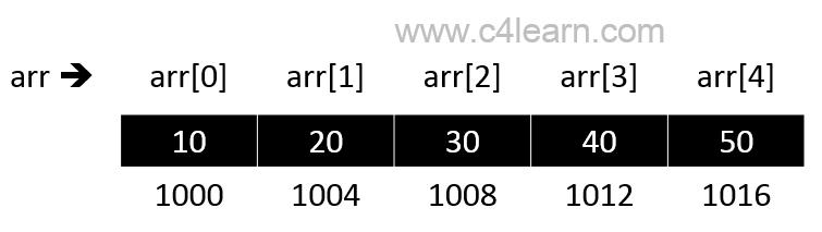 Array - C++ Programming