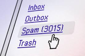 spam boat